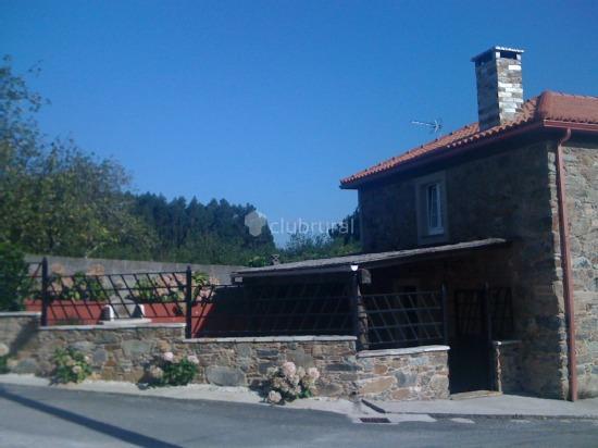 Fotos de casa mi eixa a coru a ortigueira clubrural - Casa a coruna ...