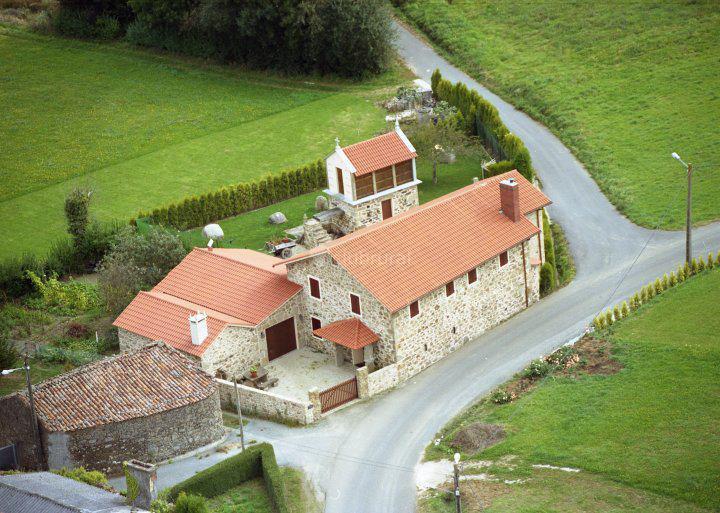 Fotos de casa rosa do xan a coru a cerceda clubrural - Casa de sixto paderne ...