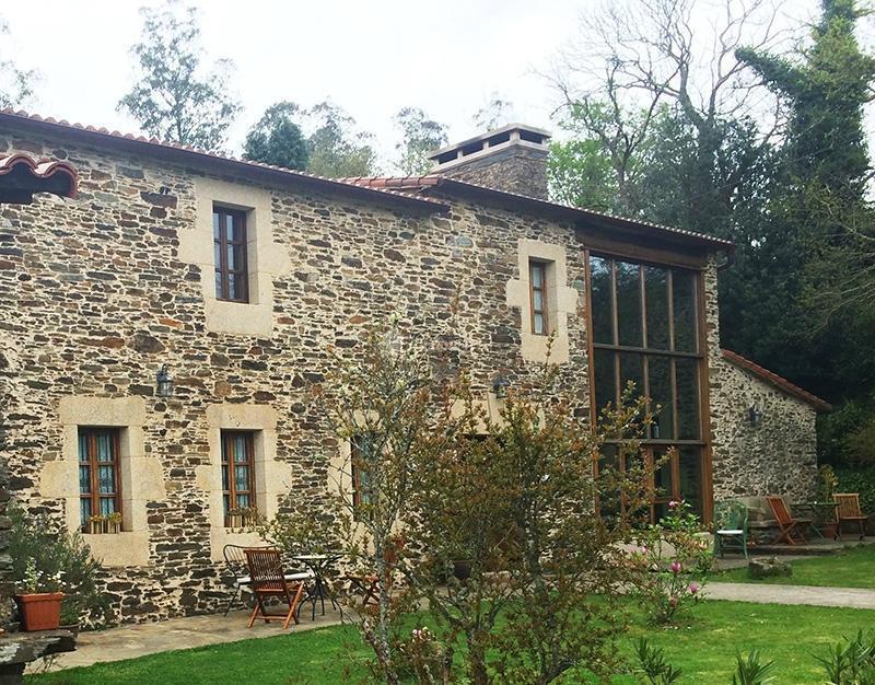 Fotos de casa rural anton veiras a coru a ordes - Casas en a coruna ...