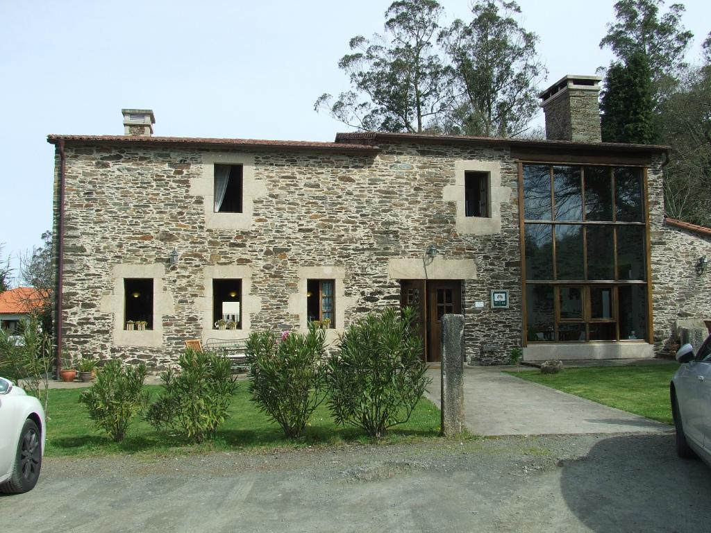 Fotos de casa rural anton veiras a coru a ordes - Casa a coruna ...