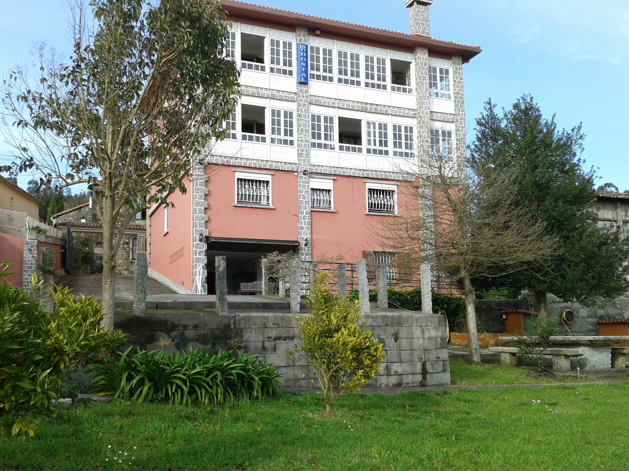 Fotos de casa boavista a coru a ames clubrural - Casas en a coruna ...