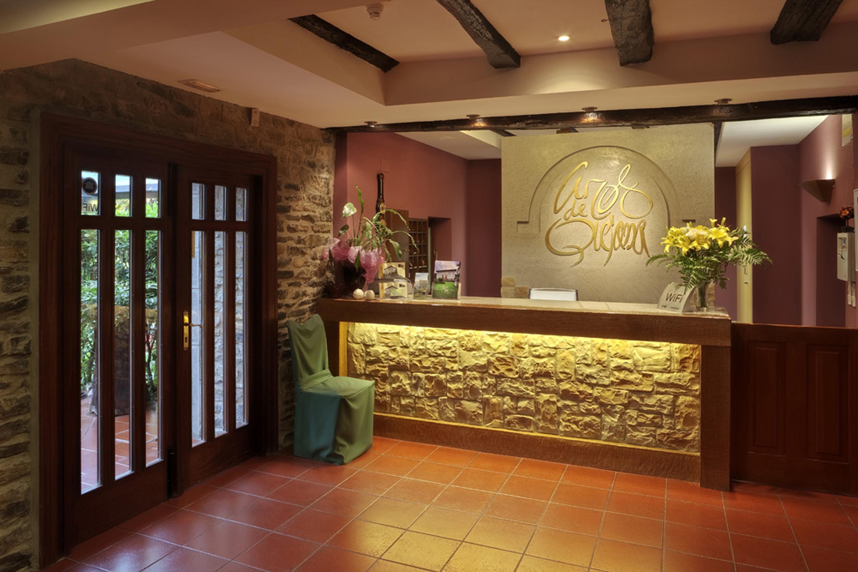 Fotos De Hotel Los Arcos De Quejana 193 Lava Quejana