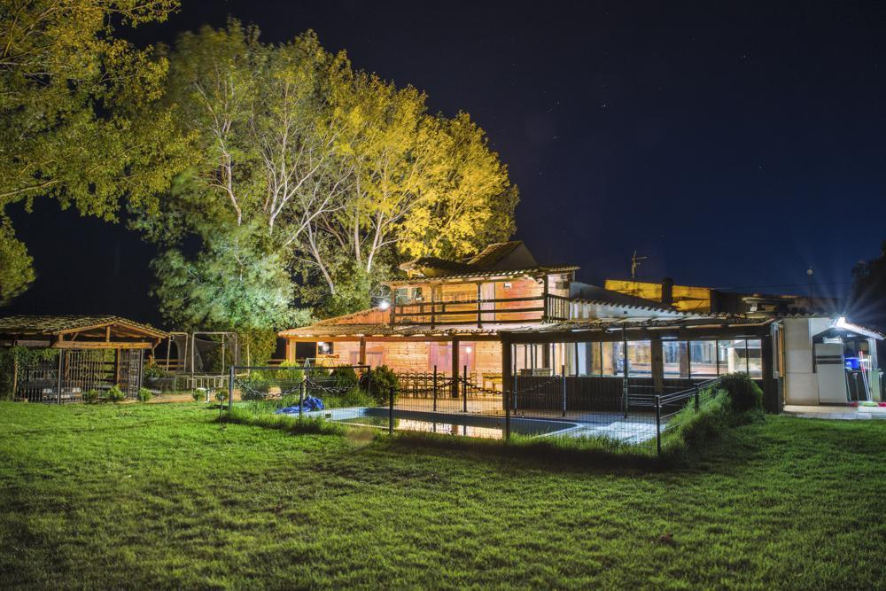 Fotos de casa rural el para so albacete casas de ves clubrural - Casa rural la granja ...