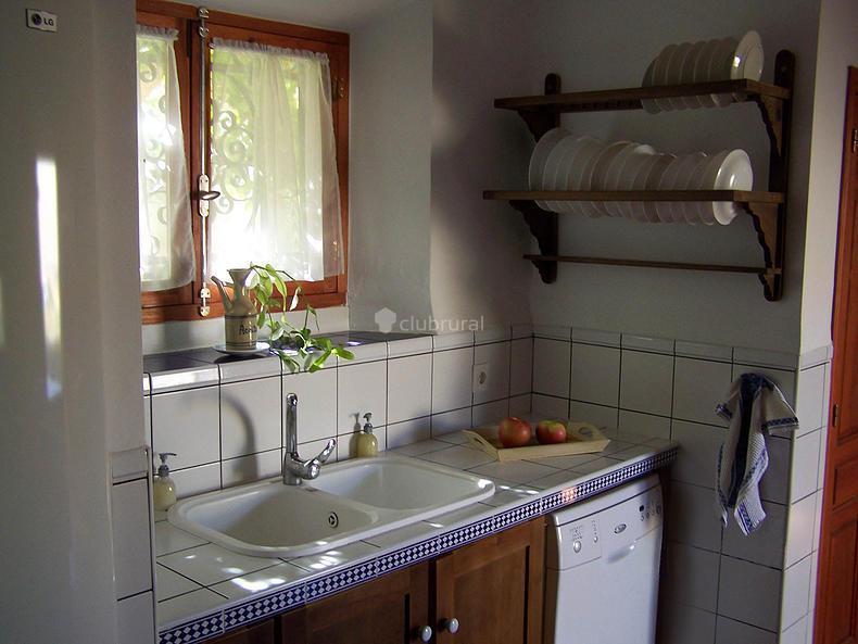 Fotos de la casa de and jar albacete pozo lorente clubrural - Casas de citas en albacete ...