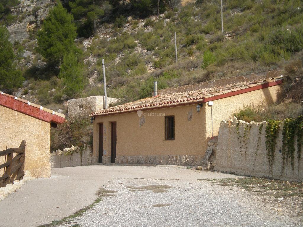 Fotos de la higuera albacete nerpio clubrural - Casa rural la higuera ...
