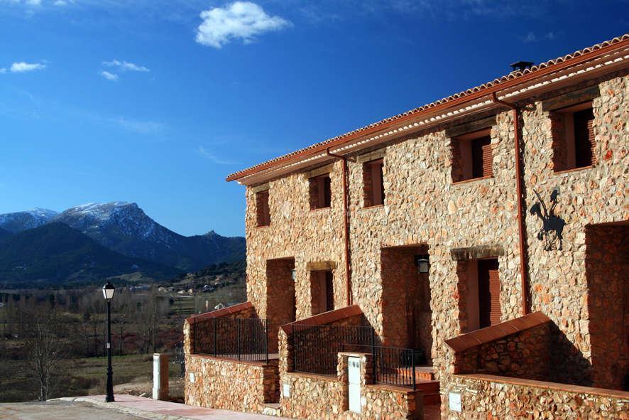 Fotos de casa rural sancho albacete riopar clubrural - Casas de citas en albacete ...