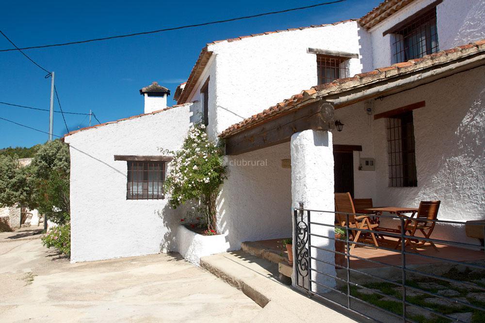 Fotos de casa tio frasquito albacete yeste clubrural - Casas de citas en albacete ...