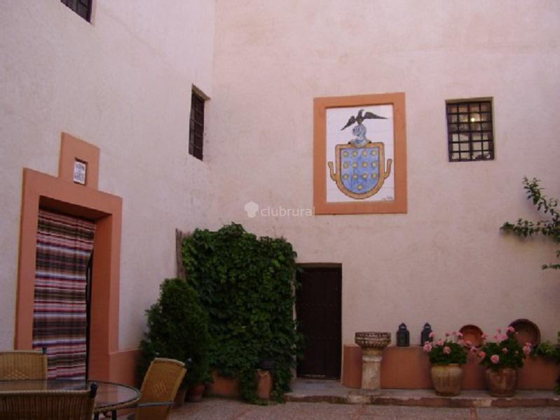 Fotos de casas rurales el azaraque albacete hellin clubrural - Casas de citas en albacete ...