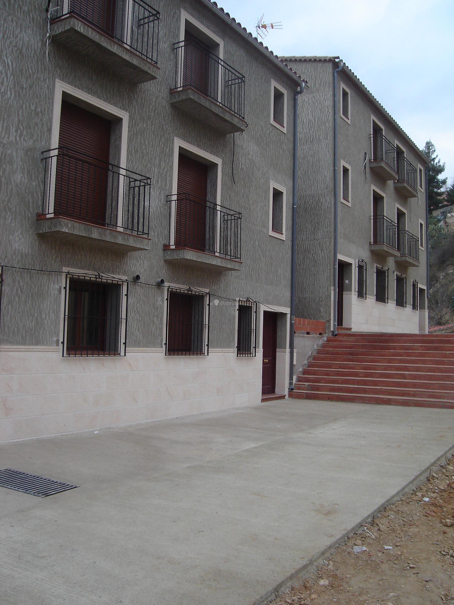 Fotos de casas rurales fuentecica albacete yeste - Fotos casas rurales ...