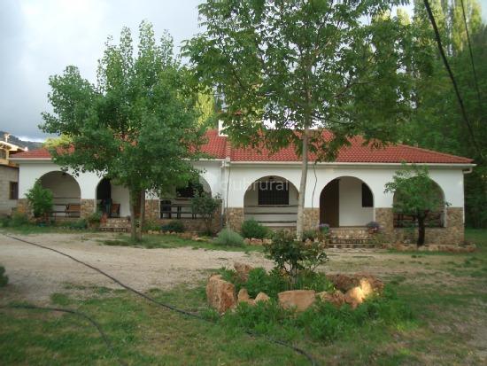Fotos de casas rurales la huerta albacete salobre clubrural - Casas rurales la huerta ...