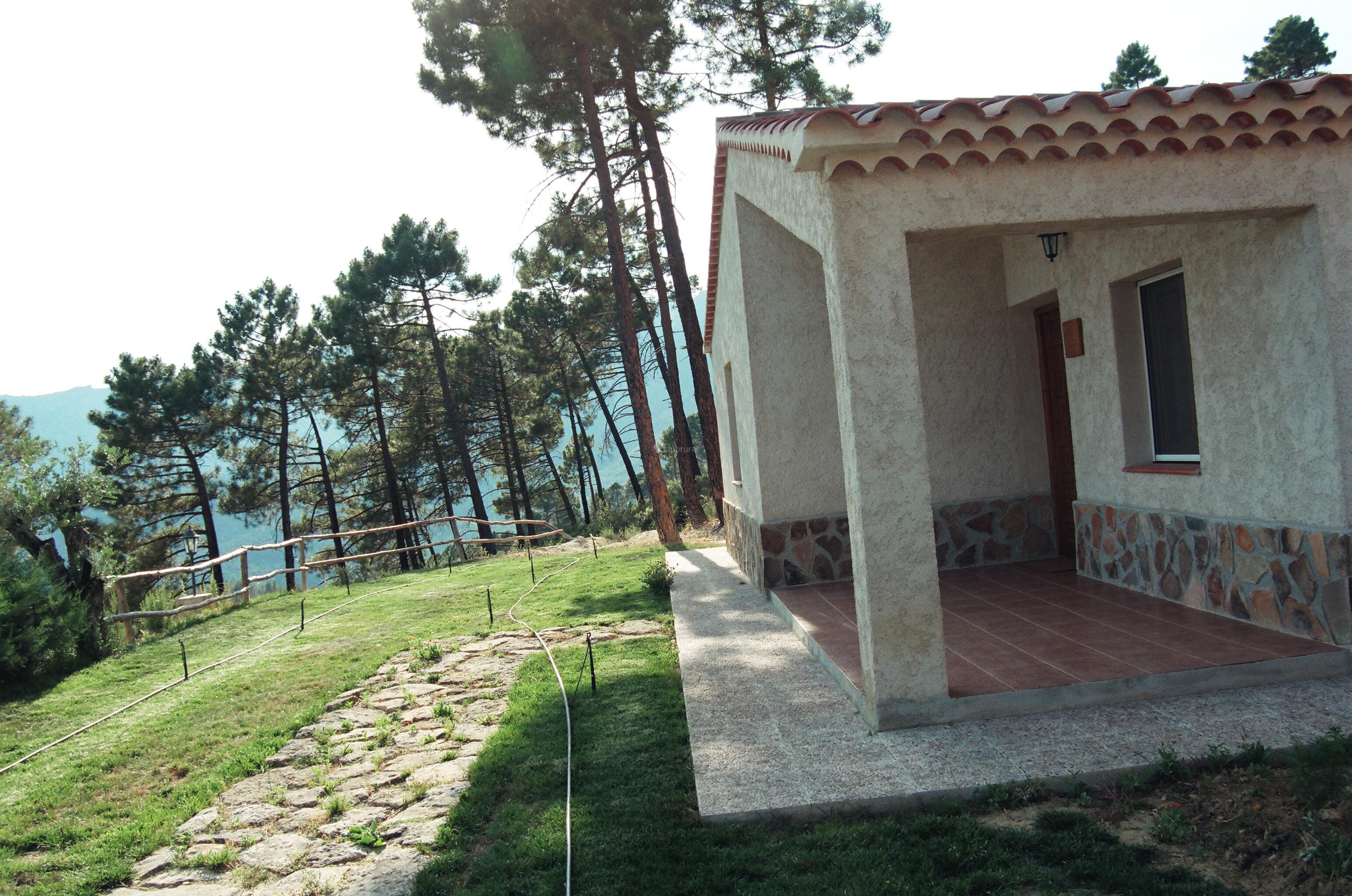 Fotos de casas rurales mirador del mundo albacete yeste clubrural - Casas de citas en albacete ...
