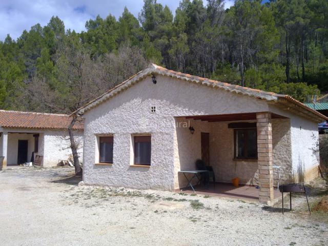 Fotos de casas rurales valle del rio tus albacete - Casas montornes del valles ...