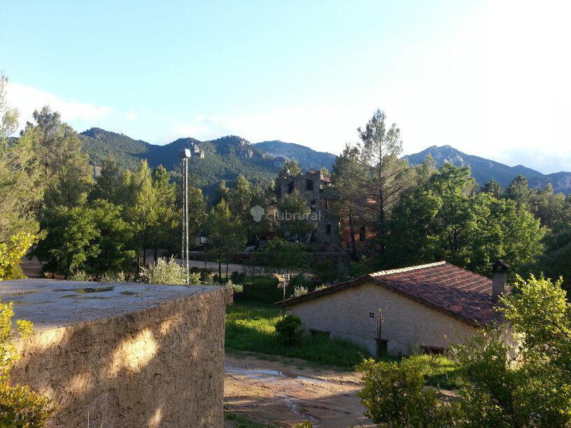 Fotos de casas rurales valle del rio tus albacete - Casa rural valle del tietar ...