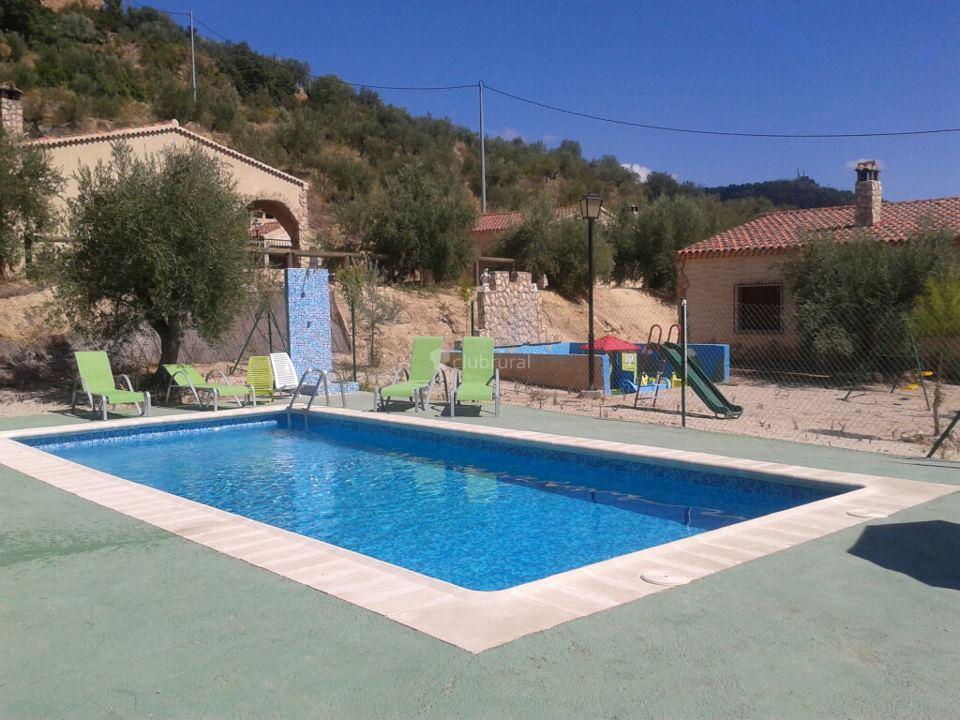 Fotos de el mirador del segura albacete yeste clubrural - Casa rural yeste ...
