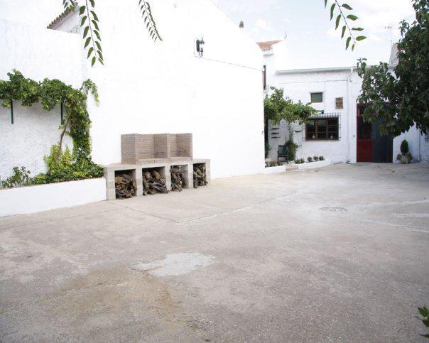 Fotos de el porche de octaviano albacete pozuelo - El porche de octaviano ...