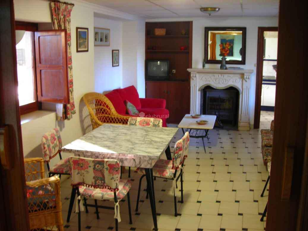 Fotos de la carrasca albacete hellin clubrural - Casas en hellin ...