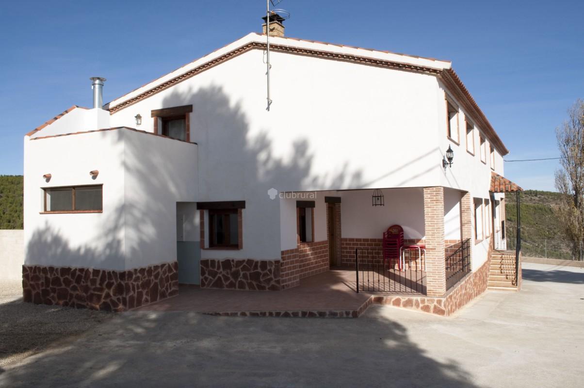 Fotos de la tejera y el pinico albacete yeste clubrural - Casa rural yeste ...