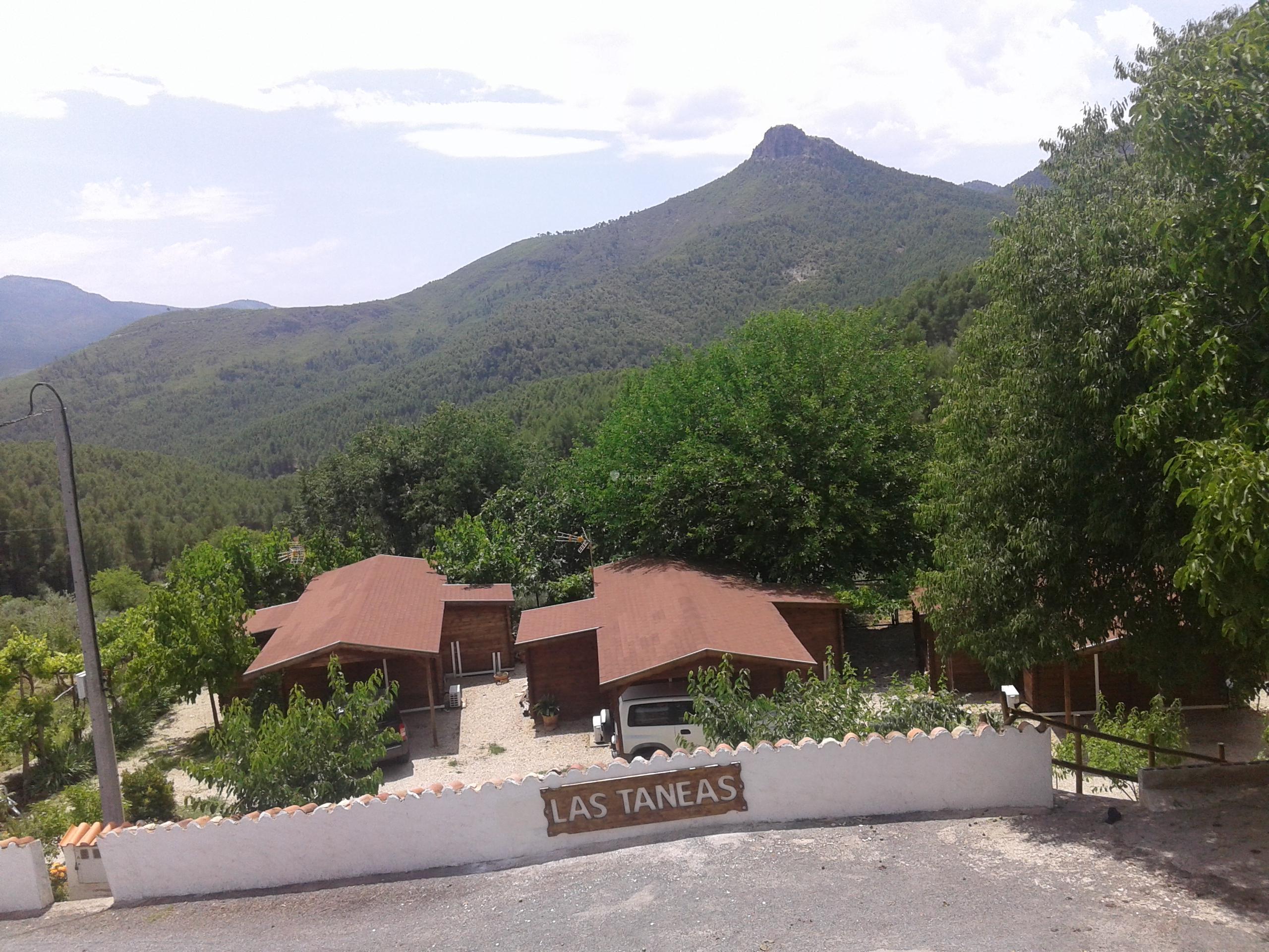 Fotos de las taneas albacete yeste clubrural - Casa rural los garridos ...