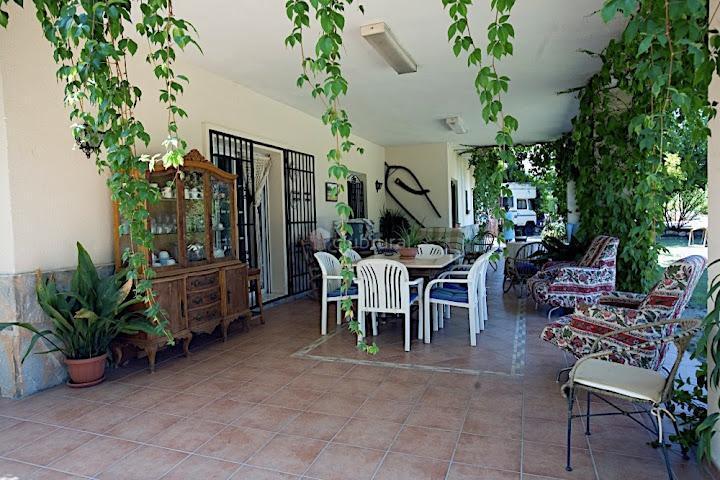 Fotos de casa rural aire alicante muro de alcoy clubrural - Casa rural alcoy ...