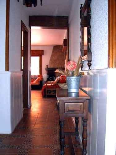 Fotos de casa en san jos almer a san jose clubrural - Casas en san jose almeria ...