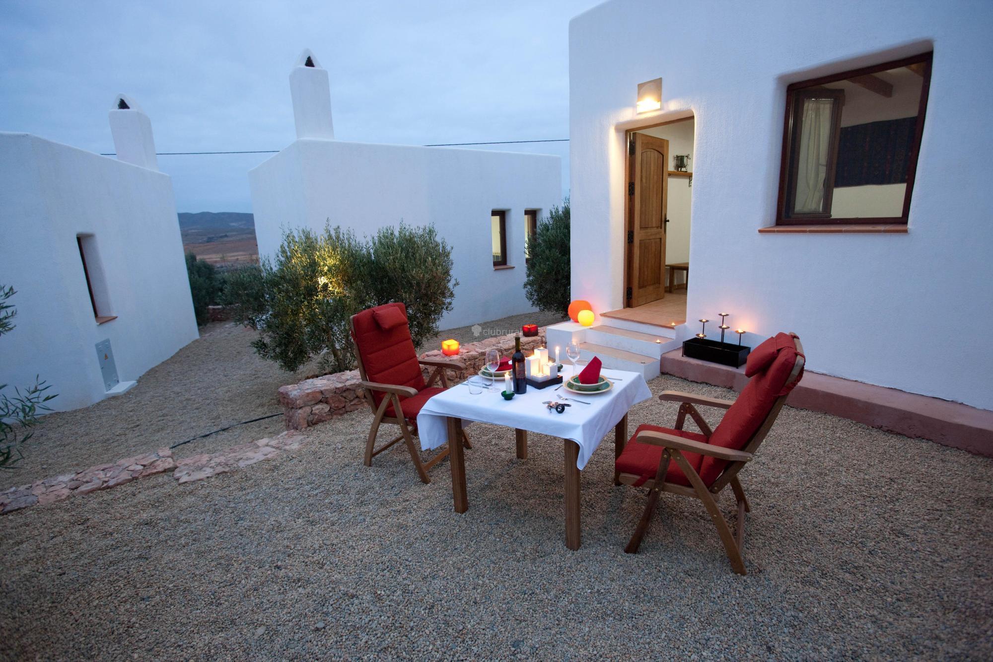 Fotos de albaricoques rural almer a nijar clubrural - Alquiler de casas en san jose almeria ...
