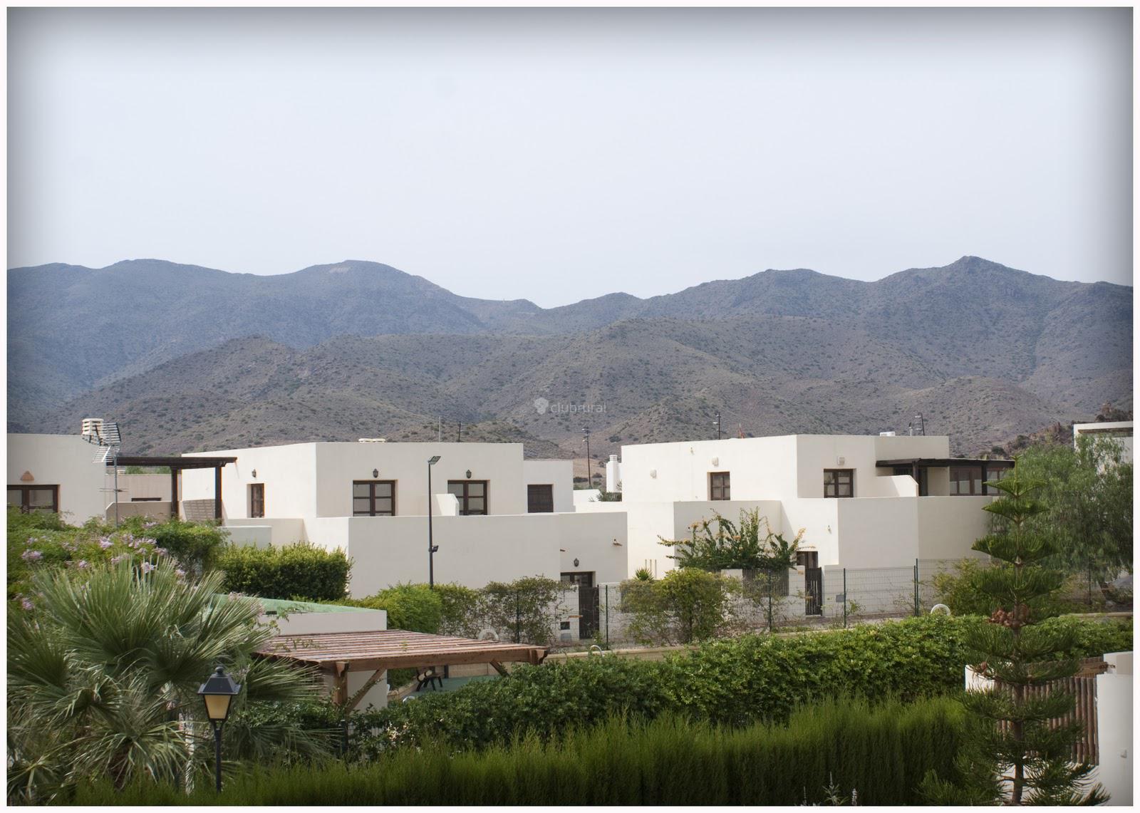 Fotos de casa jacaranda almer a san jose clubrural - Casas en san jose almeria ...