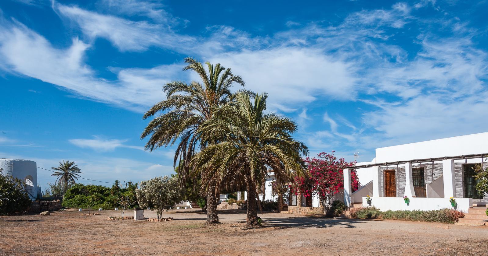 Fotos de cortijo la molina de cabo de gata almer a nijar clubrural - Casas en san jose almeria ...