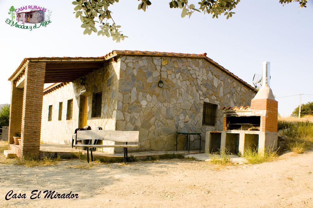 Fotos de el mirador el aljibe almer a tahal clubrural - Casa rural tahal ...