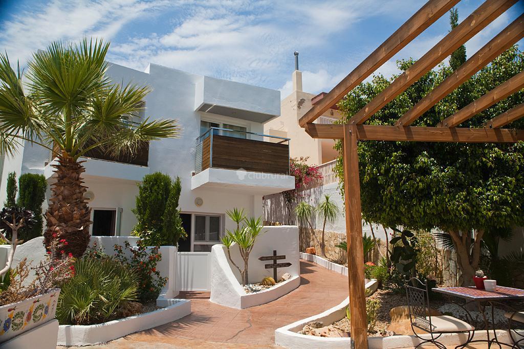 Fotos de hotel mc san jos almer a san jose - Casas en san jose almeria ...