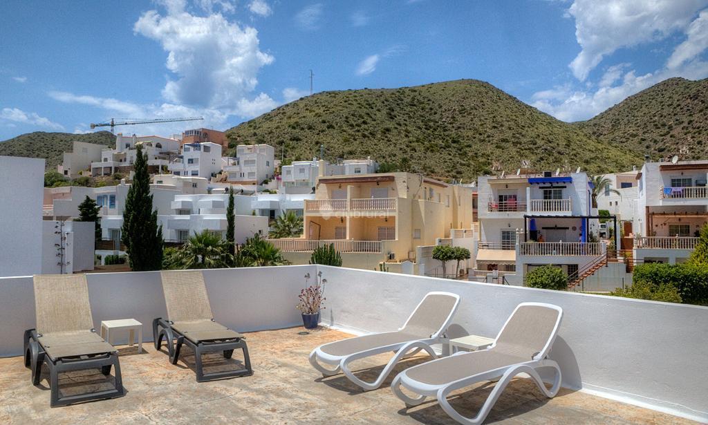 Fotos de hotel mc san jos almer a san jose clubrural - Casas en san jose almeria ...
