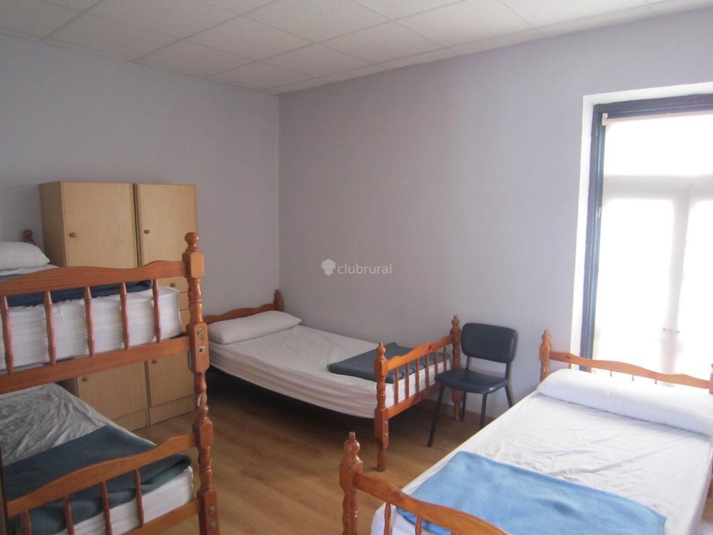 Fotos de albergue la estaci n asturias llanes clubrural for Llanes habitaciones