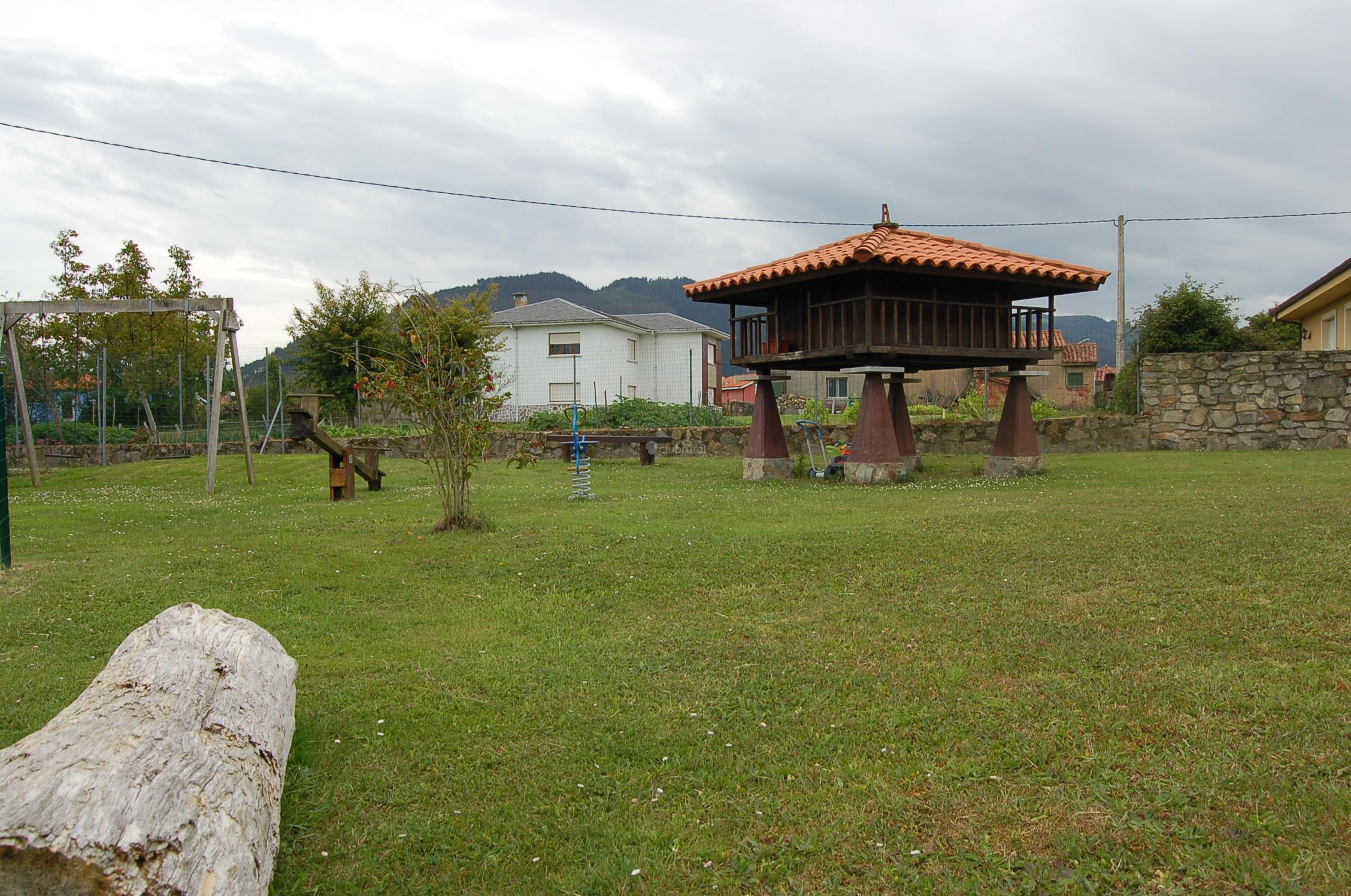 Fotos de aptos rurales la regatina asturias cudillero - Fotorural asturias ...