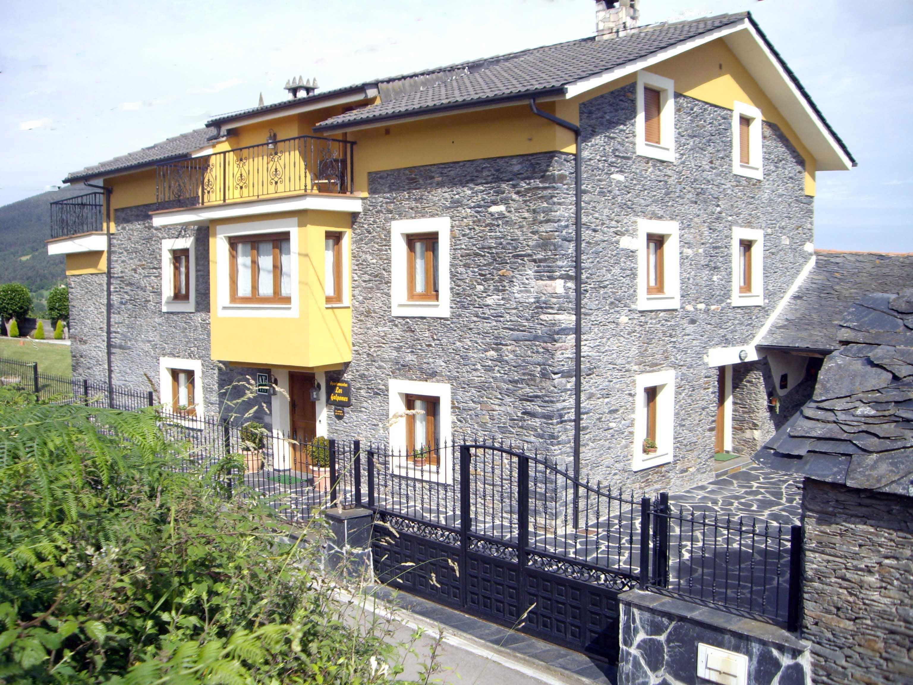 Fotos de apartamentos rurales los galpones asturias - Fotorural asturias ...