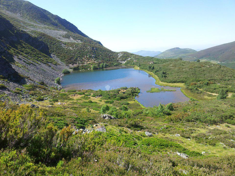 Fotos de apartamentos rurales sierra asturias cangas - Fotorural asturias ...