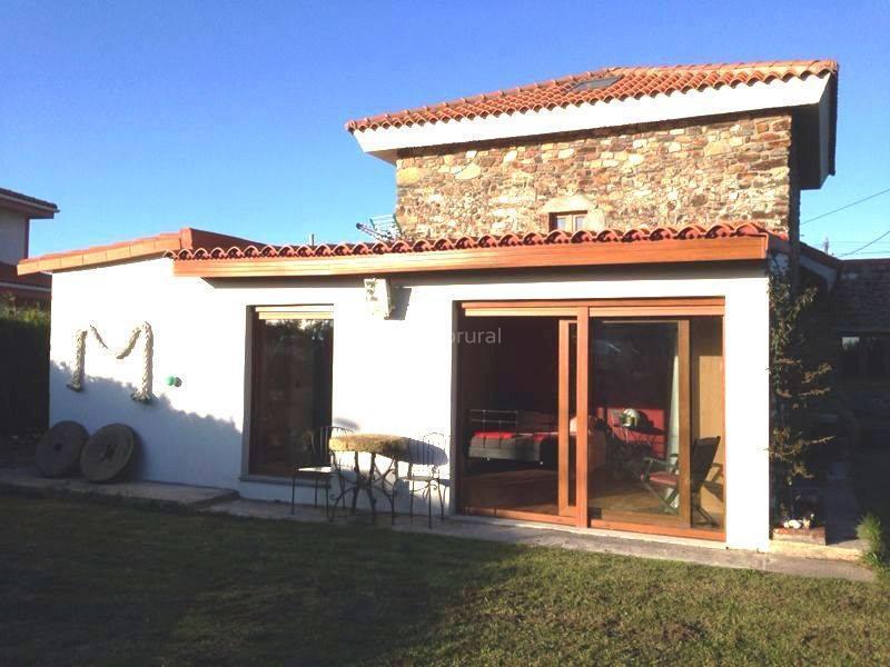 Fotos de casa de aldea el campizo asturias cudillero clubrural - Apartamentos casa carin ...
