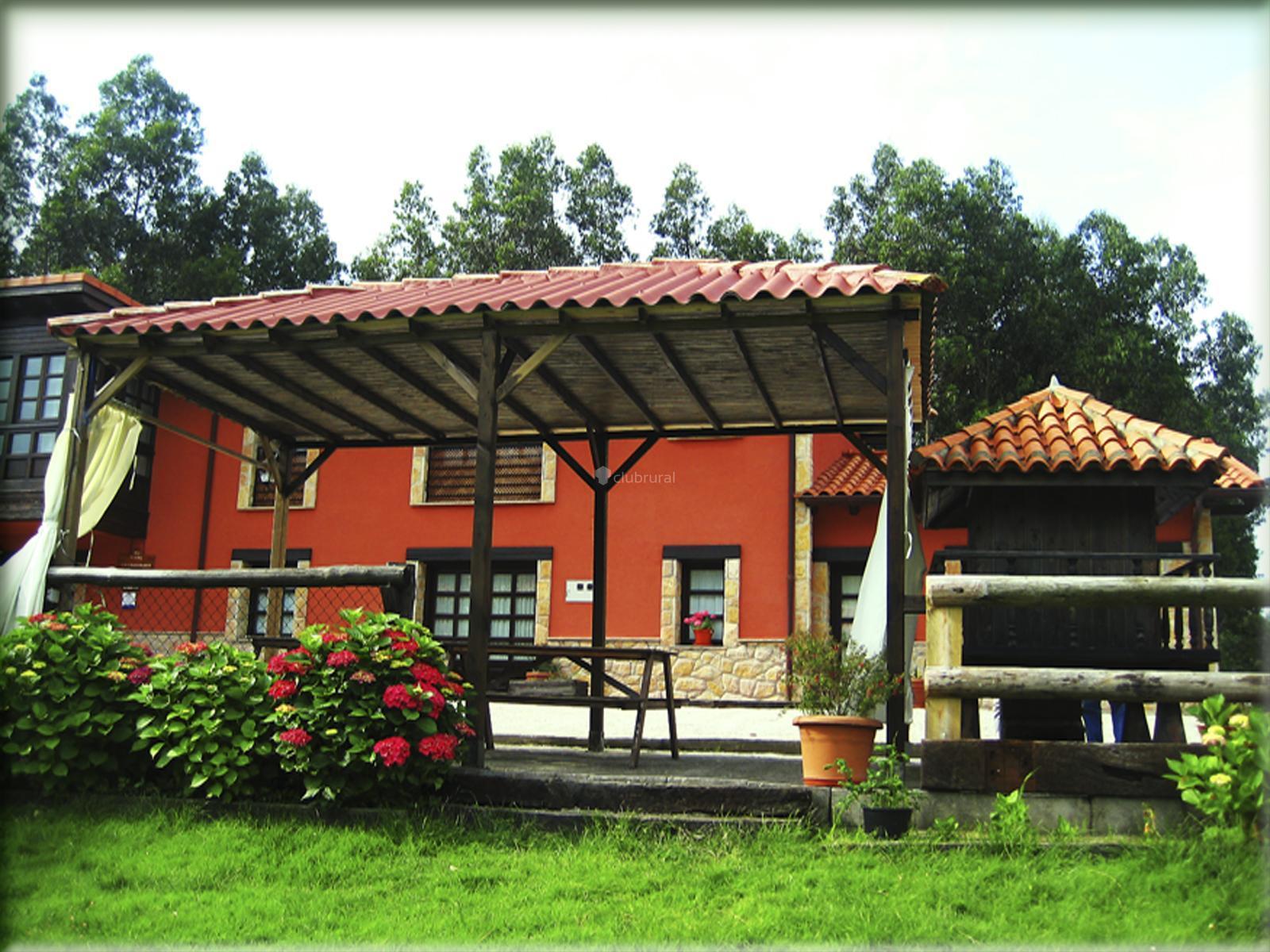 Fotos de casa de aldea el toral asturias collera - Casas de aldea asturias ...