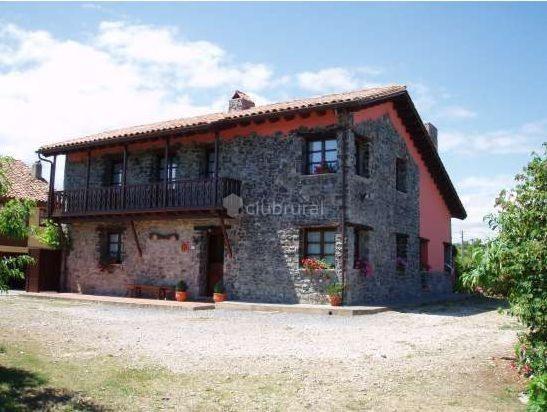 Fotos de casa de aldea la labriega asturias colunga clubrural - Casas de aldea asturias ...