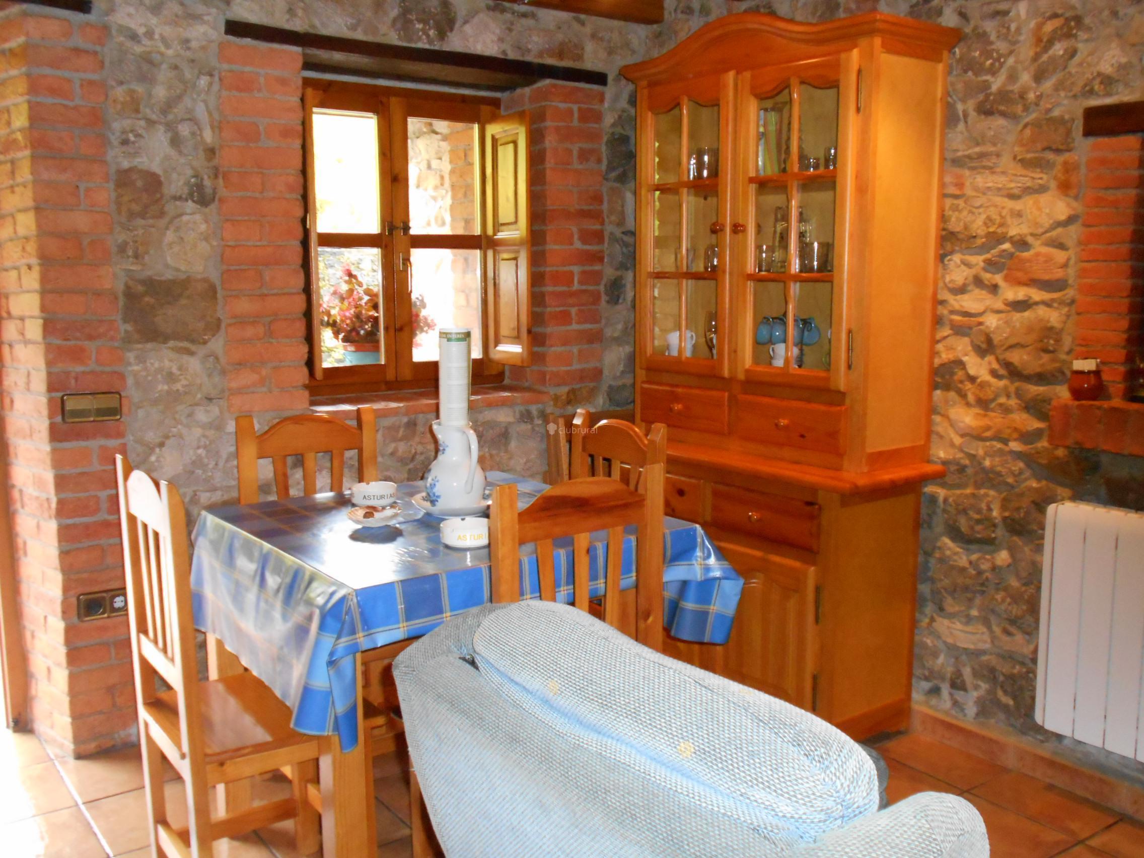 Fotos de casa de aldea la llera asturias nava clubrural - Casas de aldea asturias ...