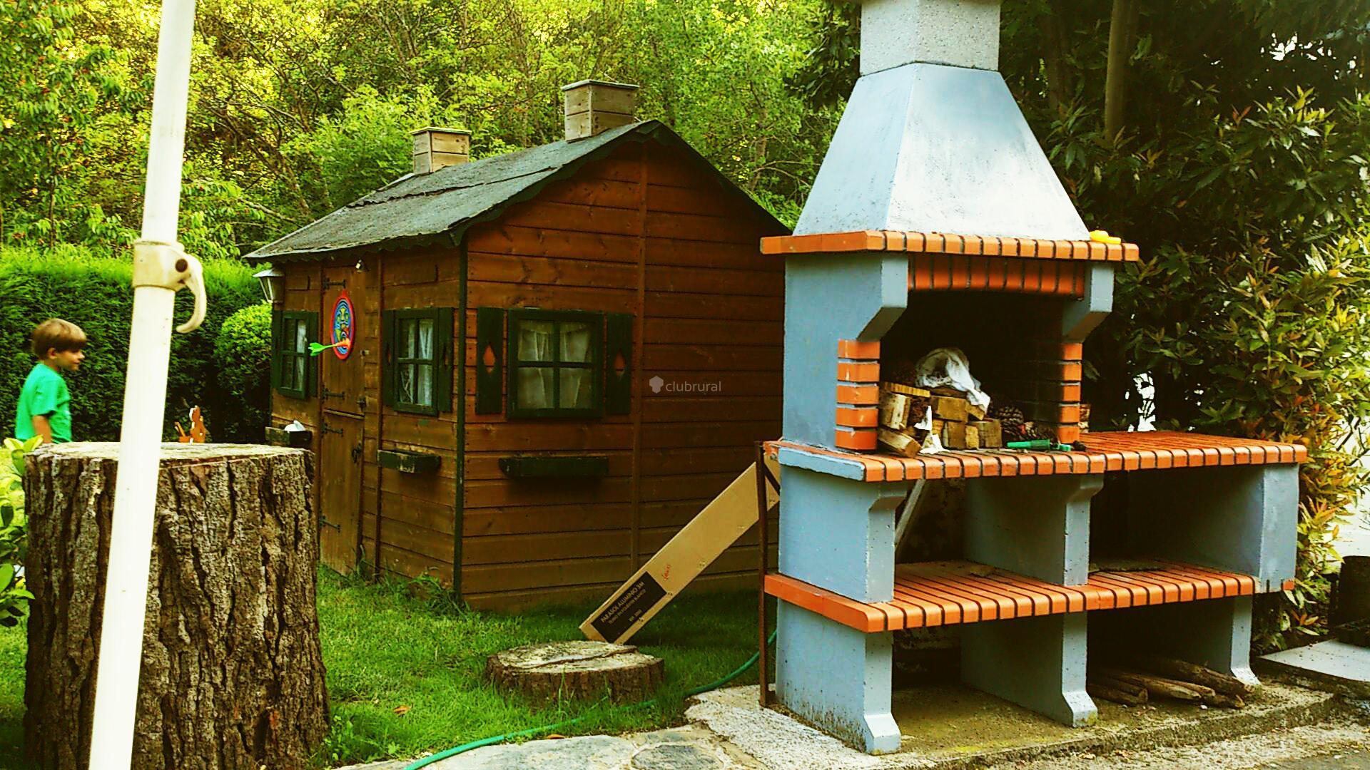 Fotos de casa de aldea la pescal asturias cangas del narcea clubrural - Casas de aldea asturias ...