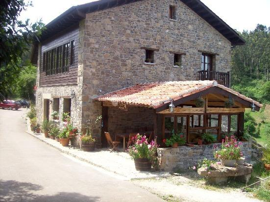 Fotos de casa de aldea los valles asturias colunga clubrural - Casas de aldea asturias ...