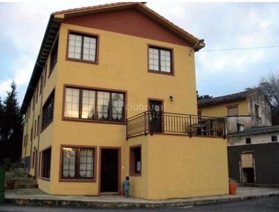 Fotos de casa de aldea misiego asturias selorio - Casas de aldea asturias ...