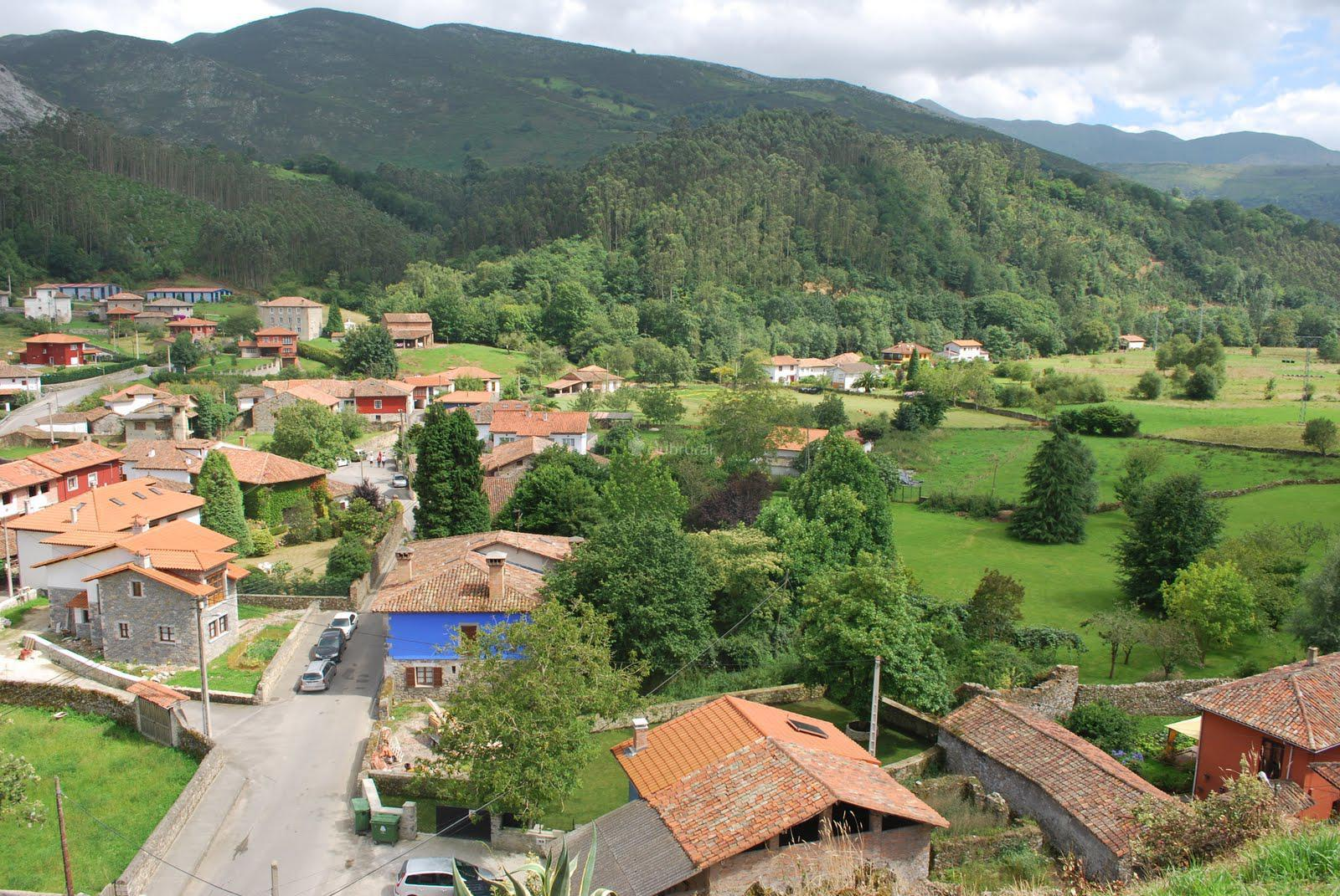 Fotos de casa el toral asturias llanes clubrural - Fotorural asturias ...