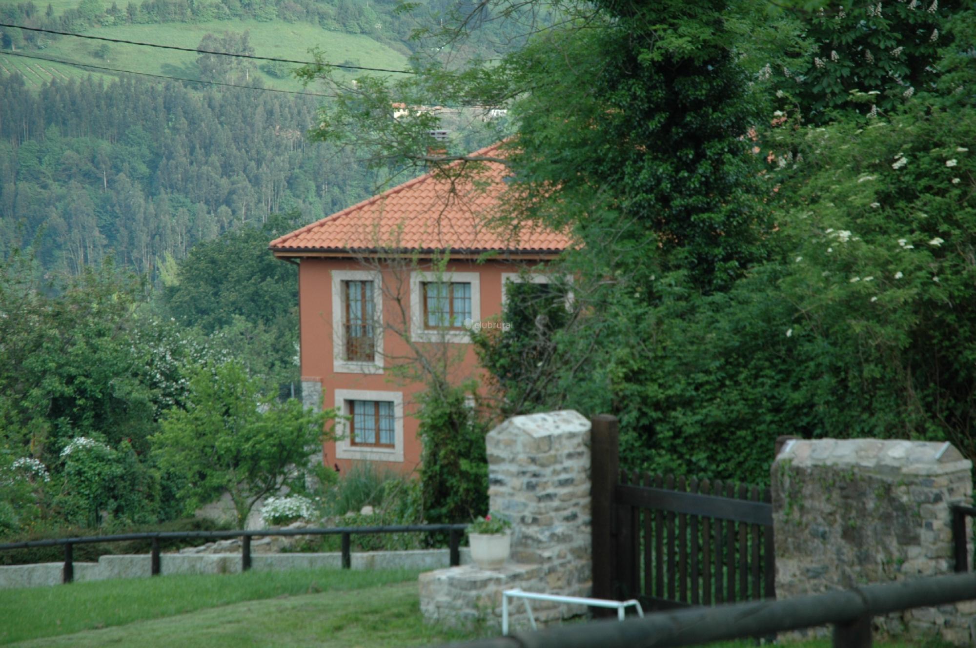 Fotos de casa ines asturias villaviciosa clubrural - En la casa de ines ...