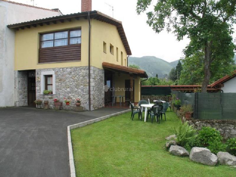 Fotos de casa la aldea asturias llanes clubrural - Casas de aldea asturias ...