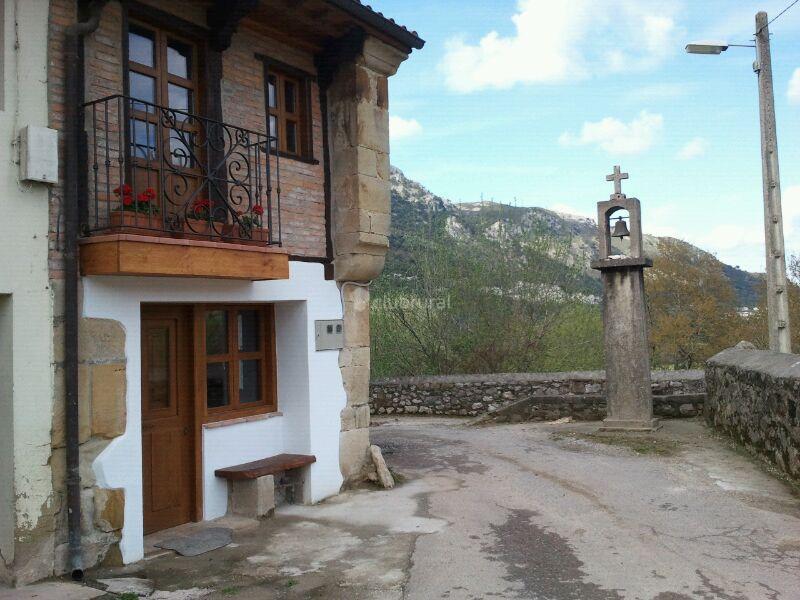 Fotos de casa la campana asturias pe amellera baja clubrural - Casa rural la zubia ...