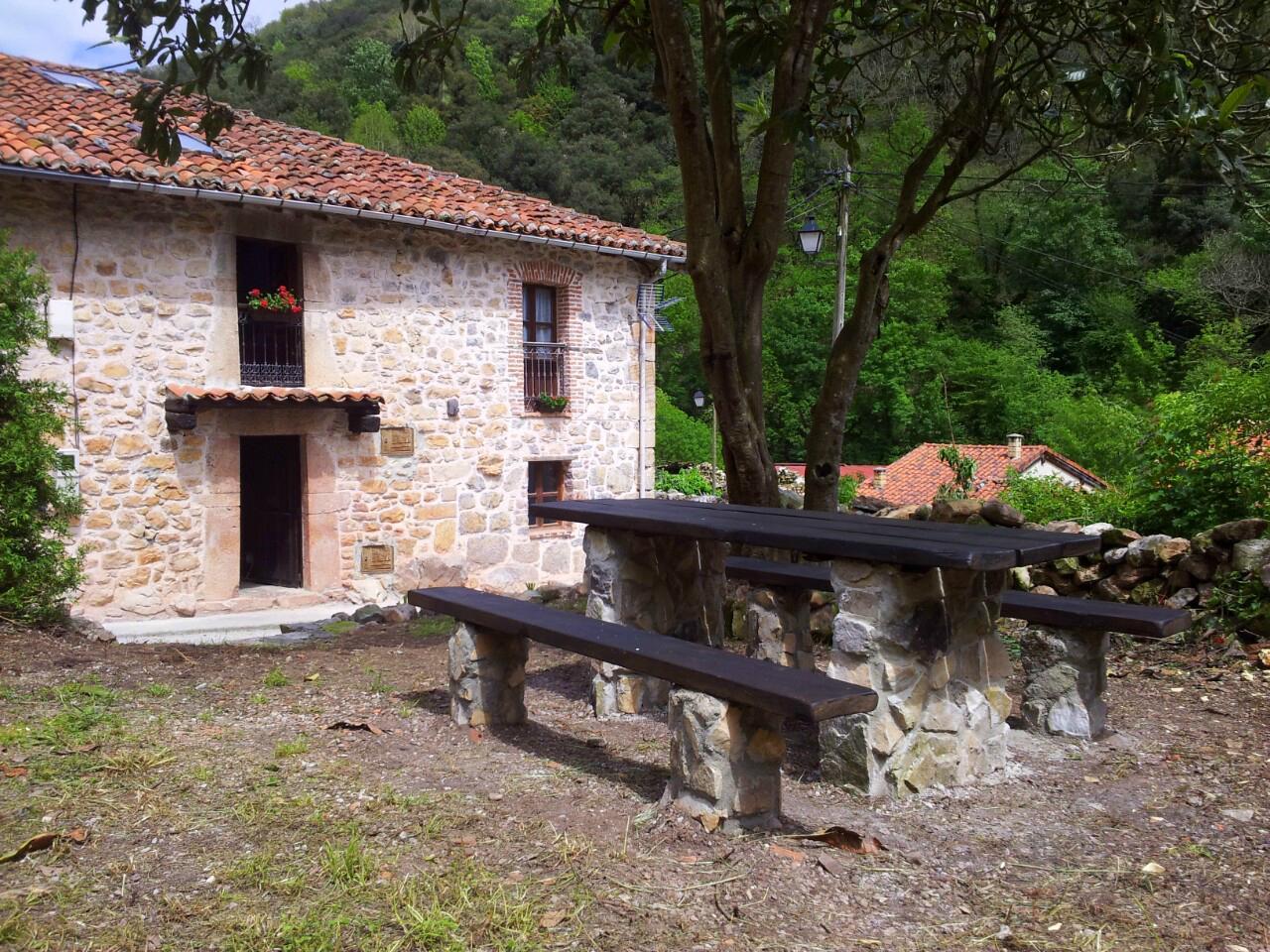 Fotos de casa las calas asturias cabrales clubrural - Casa rural cabrales ...