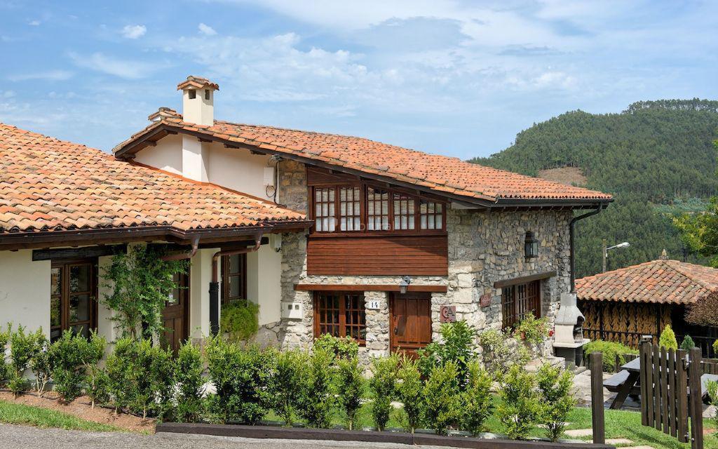 Fotos de casa llugar n ii y iii asturias miravalles clubrural - Casa rural asturias mascotas ...