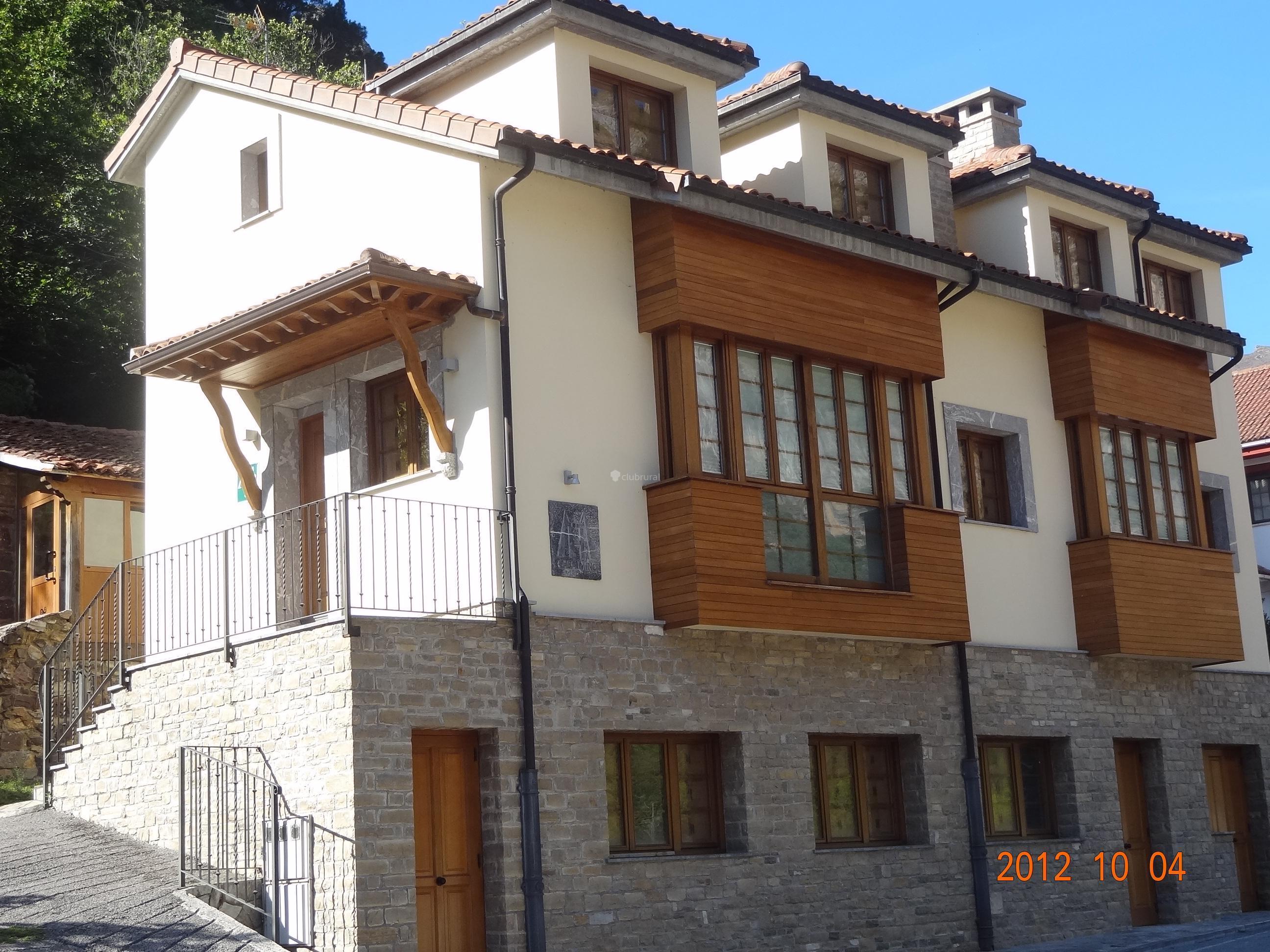 Fotos de casa mi o asturias somiedo clubrural - Alquiler casa mino ...