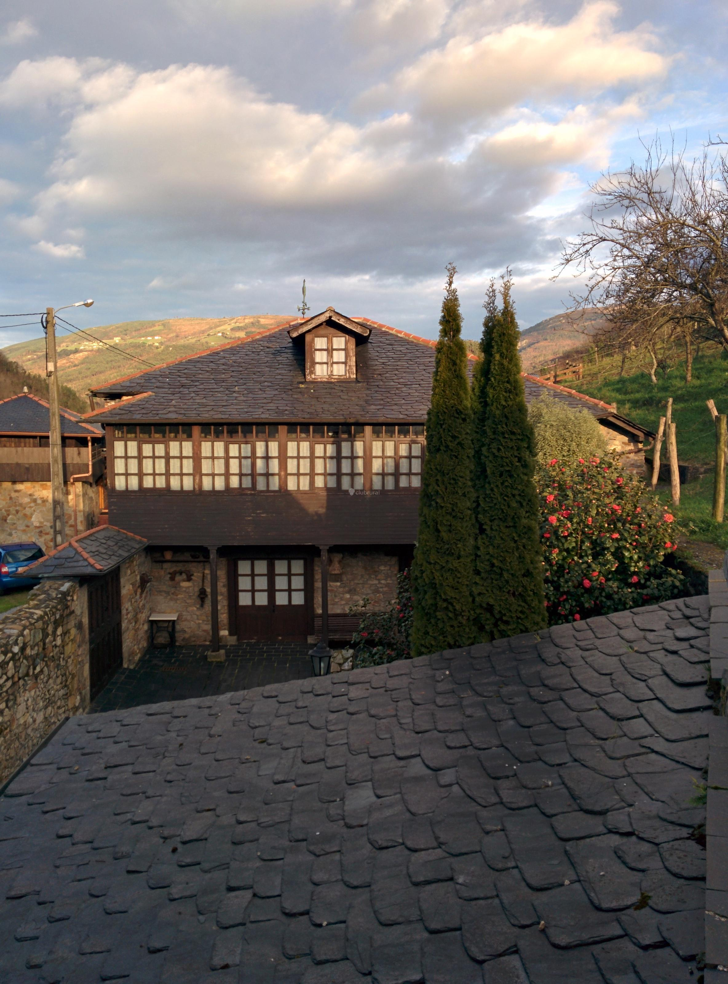 Fotos de casa rosario asturias luarca clubrural - Casa rural luarca ...