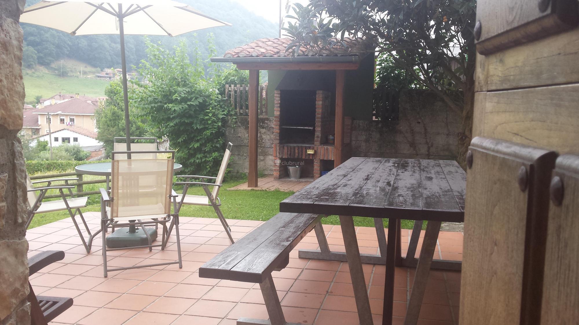 Fotos de casa balo asturias cangas de onis clubrural - Fotorural asturias ...